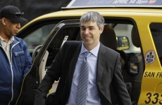 Google CEO grilled in court over anti-trust allegations