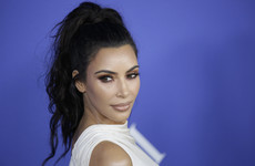 Kim Kardashian-West meets with senior White House aides to discuss US criminal justice reform