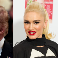Michael Moore says Donald Trump ran for President because of Gwen Stefani... It's the Dredge