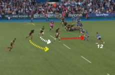 Recoils, reactions and top shoulders - Leinster's breakdown lessons