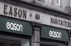 Redundancy payouts have pushed bookseller Eason into the red