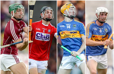Cork, Tipp and Galway players to fight it out for U21 hurling award