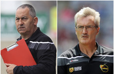 Staying on! Carlow confirm reappointment of O'Brien and Bonnar for 2019