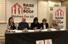 'It could be a turning moment in the crisis': Major housing rally to take place outside Dáil in October