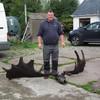 Tyrone fisherman finds skull and antlers of extinct 'Great Irish Elk'