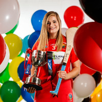 Aiming to atone for Croke Park setbacks, ladies football success and getting set for life in Abu Dhabi