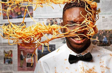 5 things I've learned: Photographer Colin Judge on how he creates his jaw-dropping food pics