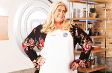 People on Twitter are very excited to see Gemma Collins on Celebrity MasterChef tonight