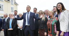 A tale of two letters: Election speculation rife this week as Leo says it's 'prudent' to be ready