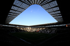 Tottenham to play home EFL Cup tie in League Two stadium 50 miles away