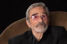 US actor Burt Reynolds dies aged 82