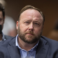 Twitter permanently bans far-right conspiracy theorist Alex Jones