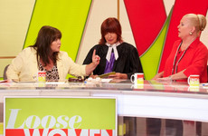 Coleen Nolan quits Loose Women and postpones tour after Kim Woodburn row