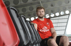 Upbeat Henderson hoping Ulster can 'keep steering the ship in the right direction'