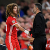Ryan Giggs delighted with 17-year-old star Ethan Ampadu and 'magnificent' Wales
