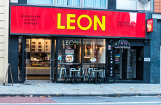 Fast-food chain Leon sees 'huge' opportunities in Dublin - despite tough competition and high rent