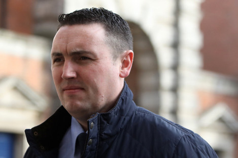 Garda Keith Harrison will contribute to this phase of the tribunal and has already been interviewed by investigators over a number of days.