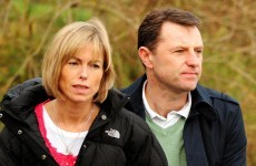 McCanns plead for new donations to continue Madeleine search