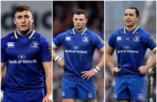 International stars return as Leinster ring the changes for trip to face Scarlets