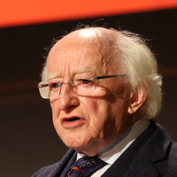 Higgins says UN members are fuelling current and future wars