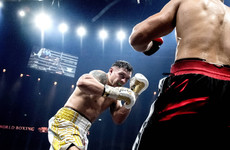 Usyk v Bellew a 'priority' for Hearn as boxing politics stall inevitable cruiserweight clash