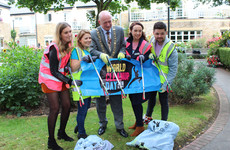 'Communities will be united': Groups around Ireland to take part in World Cleanup Day