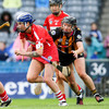 Top two! Cork and Kilkenny name sides for Sunday's All-Ireland camogie final