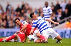Out of season: Bent and Arteta to watch Premier League climax from the sidelines