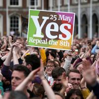 Supreme Court decides not to hear challenge to 8th referendum vote, paving way for abortion legislation