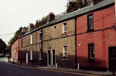 Here's the average price of a home in Kilmainham in 2018