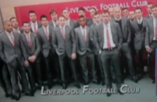 VIDEO: Liverpool squad appear on American Idol