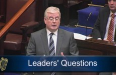 Tánaiste defensive as government accused of being 'outrageously deceptive'
