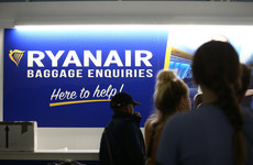 Ryanair threatened with 'the biggest strike action the company has ever seen'