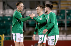 In-form Ronan Curtis rescues Ireland in Kosovo
