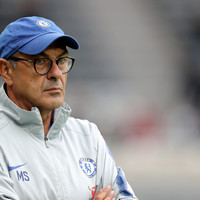 Chelsea boss found out he was sacked by Napoli on TV