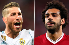 'My conscience is really clear': Ramos unperturbed by potential Salah backlash