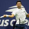 Djokovic dominates Nishikori  in straight sets to book US Open final date with Del Potro