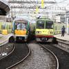 Changes to Irish Rail timetables kick in tomorrow