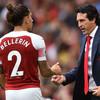 Emery's Arsenal 'feels like a new club' - Bellerin