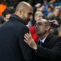 Wise man Roberto Di Matteo says Chelsea haven't beaten Barcelona yet