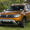 The all-new Dacia Duster has launched in Ireland
