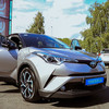 Heading to the Ploughing? You could win a new Toyota C-HR Hybrid Sport worth €30k