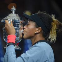 Naomi Osaka's US Open win gives 'energy and inspiration to the whole of Japan'