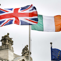 More Irish than the Irish themselves: Huge spike in number of British becoming 'naturalised citizens'