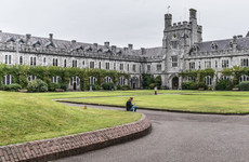 The College Guide To UCC: Shaky bridges, Boole, and the skull and crossbones