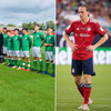 Bayern prospect Johansson makes debut as Ireland U19s fall to friendly defeat against Wales