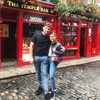 Love Island's Jack and Dani are obsessed with Temple Bar, for some reason