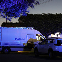 Bodies of five people, including children, found in house after man turns himself in to police