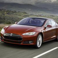 Teslas are having a surge in interest among Irish drivers, according to DoneDeal search data