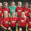 Manchester United Women win first league game 12-0 against Aston Villa